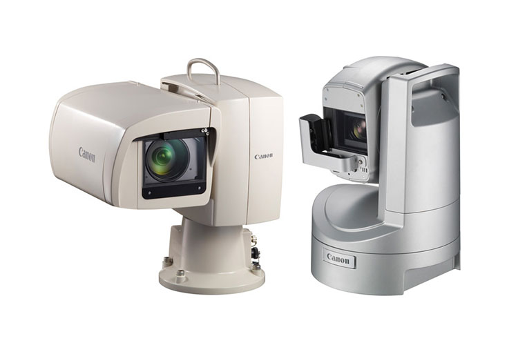 Remotely Controlled HD PTZ Camera Systems
