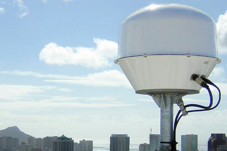 Silhouette Central Receive Antenna Systems